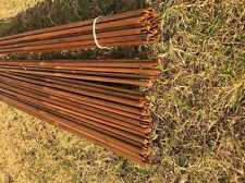 "100pcs NewTonkin Bamboo arrow shaft handmade 60-65# 33""(84cm) only shafts nock"