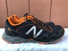 EUC New Balance 910 v2 Mens Trail Running Shoes Size US 14 D EUR 49 MT910BO2