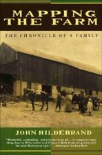 Mapping the Farm : The Chronicle of a Family by John Hildebrand (1996, Paperbac…