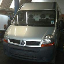 Renault Master 3.0 DCI 140 ZD3 Compete Van ### BREAKING###