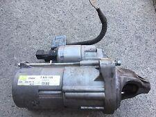 2006-2010 BMW E63 E64 M6 E60 M5 S85 OEM ENGINE STARTER 12417835126