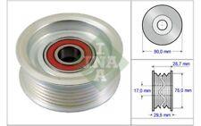 INA Rodillo tensor correa poli V 532 0587 10