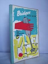 Bridges Food Mixer - The Housewife's Magic Wand - Recipes & Instructions