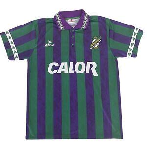 Hibernian Away Shirt 1994-96 Large