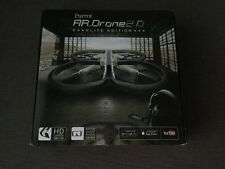 Parrot AR Drone 2.0 Elite Edition New HD Camera
