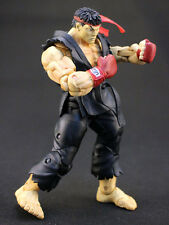"7"" NECA Capcom Street Fighter 4 SF 4 Ryu Loose Action Figure Alternate Costume"