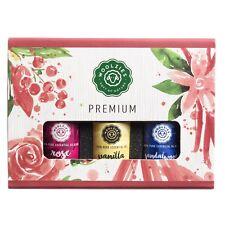Premium essential oil set Aromatherapy