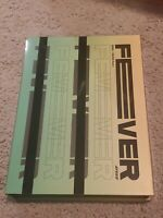 ATEEZ ZERO:FEVER PART 1 THANXX ALBUM/No Photocards(US SELLER)