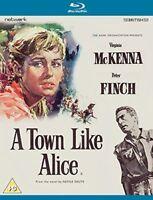 Un Ciudad Como Alicia Blu-Ray Nuevo Blu-Ray (7958087)