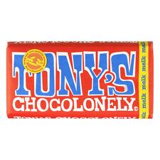 Tonys Chocolonely Melk 3 x 180g (Vollmilch-Schokoladentafel) Jetzt  € 11,99