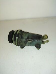FORD TRANSIT CONNECT TDI L200 2006 Power Steering Fluid Bottle