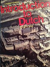 Introduction to Dutch: A Practical Grammar by Shetter, William Z. Paperback The