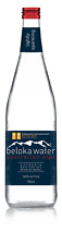 Beloka Lightly Sparkling Mineral Water 12x750ml