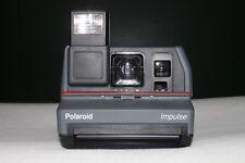 Polaroid Impulse Instant Film Camera