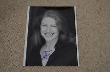Jane Perry signed autógrafo en persona 20x25 cm 3 mosqueteros d 'Artagnan' s mother