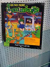 Oh no! More Lemmings (Psygnosis)  NEW NEU OVP Atari ST in Folie