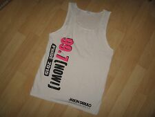 99.7 Now! Gay Pride Tank Top - 2015 Jason Derulo LGBT Parade Muscle Shirt Small