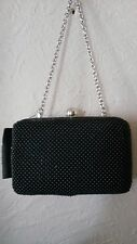 NEW Style & CO  Beaded   Clutch or Chain Strap Evening Purse
