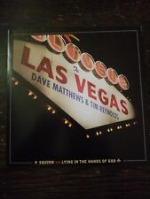 Dave Matthews & Tim Reynolds RSD las Vegas 45 rare
