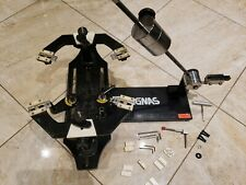 Eagnas  Tennis Racquet Stringer, Stringing Machine
