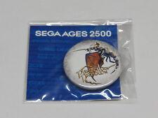 Sega edades 2500 Panzer dragón saga insignia placa Sega Direct PS2 * Nuevo * Raro