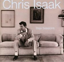 Chris Isaak - Baja Sessions [New CD]
