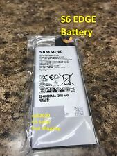 Original OEM New Samsung Galaxy S6 Edge EB-BG925 Internal Replacement Battery