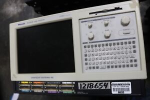 Tektronix TLA 614 Logic Analyzer