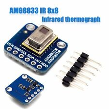 GY-AMG8833  8*8 IR Infrared Temperature Thermal Camera Imaging Sensors Module