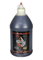 Premium Metal Tapping Fluid - 64 FL. OZ. Threading and Cutting Oil