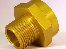 Yellow 4A Anodizing Dye - 1 Pint