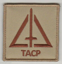 ISAF. LATVIA. TACP Tactical Air Control Party patch. FREE SHIPPING