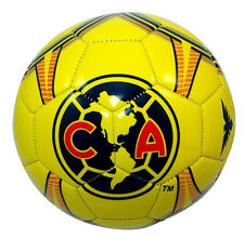 Club America Soccer Ball Size 5 2016 Style Official Merchandise Ships Inflated