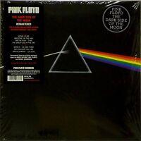 PINK FLOYD 'DARK SIDE OF THE MOON' BRAND NEW RE-ISSUE LP ON 180 GRAM VINYL
