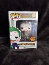 Funko POP! Vinyl DC Comics Bombshells Joker with Kisses Chase 170