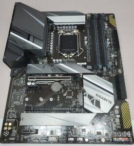 GIGABYTE Z590 GAMING X LGA 1200, Intel ATX Motherboard - needs repair