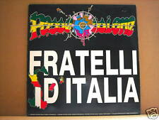 "POSSESSIONE Fratelli D'Italia 12""EP Italian HIP HOP 1992"