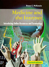 """""""AS NEW"""" Medicine and the Internet: Introducing Online Resources and Terminology"""