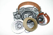 5L40E Master Rebuild Kit 5L50E Transmission Overhaul BMW Cadillac Pontiac 02-UP
