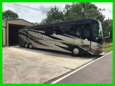 2013 Tiffin Motorhomes Allegro Bus Class A RV 45' Motorhome ONLY 52,346 MILESS