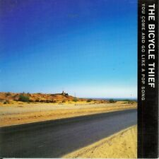 The Bicycle Thief - You Come & Go Like a Pop Song - CD (digipak/bulk)