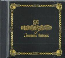 JEFFERSON AIRPLANE - The Worst Of Jefferson Airplane - Folk Rock Pop Music CD