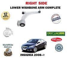 für Opel Insignia 2008> NEU rechts unten Vorderachse Querlenker Arm