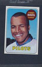 1969 Topps #135 Tommy Davis Pilots EX *270