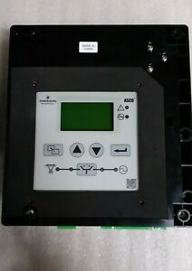 ASCO 894000-002 Group G Controller for Automatic Transfer Switch