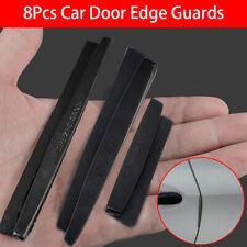 Car Door Side Edge Guard Protector Anti-Collision Trim Rubber Strip For Car