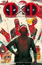 Deadpool killt Deadpool von Cullen Bunn und Salva Espin (2014, Taschenbuch)