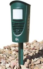 Animal Repeller | Cleanrth Advanced Ultrasonic Animal Repeller