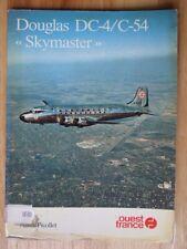 "Douglas DC-4/C-54 ""Skymaster"" - Alain Picollet"