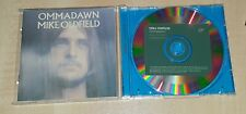 Mike Oldfield - Ommadawn - CD - HDCD - Remastered - 2000 -